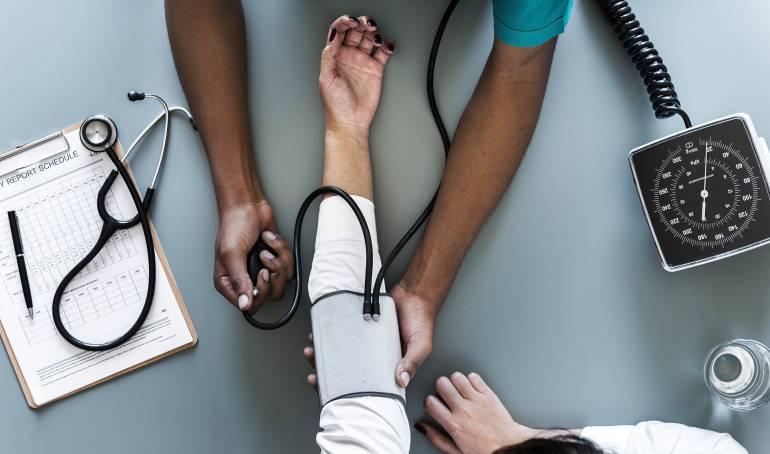hipertensión: Factores sociales influyen en la aparición de la hipertensión