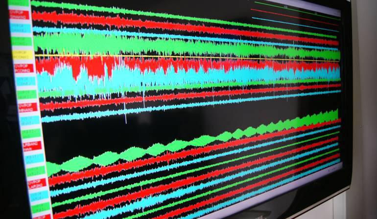 Un seísmo de magnitud 5,5 sacude el noreste de Colombia