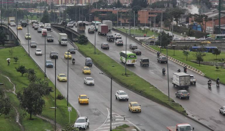 Conductores Ebrios: Un conductor borracho es sorprendido cada media hora en vías de Colombia