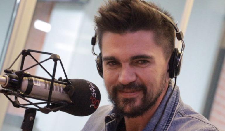 Las mejores canciones de Juanes: Usted elige el top 15 de canciones de Juanes