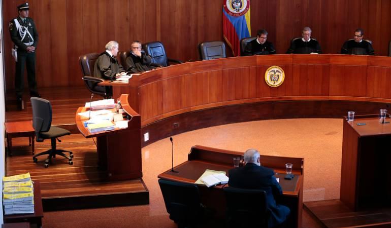 Condena a Martín Morales: Condenan a Martín Morales a pagar 25 años de prisión