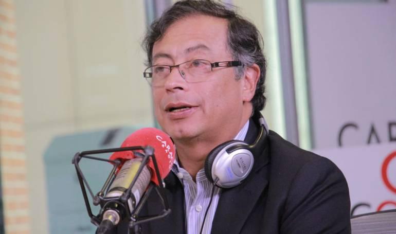 elecciones presidenciales de Colombia 2018: Mayorías del Polo Democrático y Alianza Verde ratificaron su apoyo a Petro