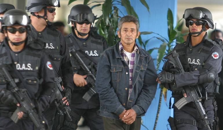 Minjusticia rechaza permisos de la JEP a exguerrilleros de las Farc