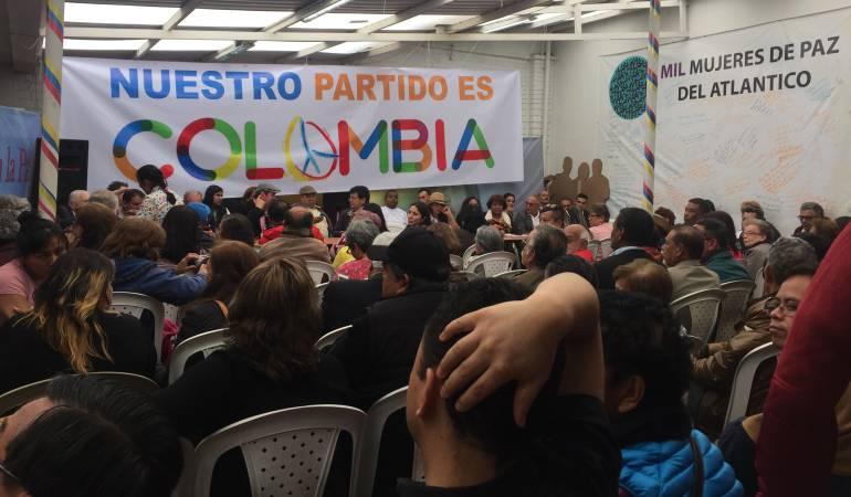 Alianza Gustavo Petro: Clara López confirmó su respaldo a Gustavo Petro en segunda vuelta