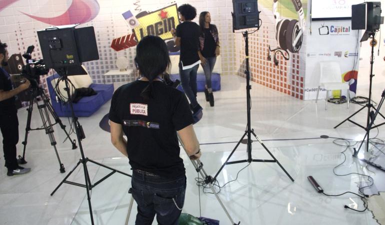 Polémico proyecto del Gobierno acabaría la televisión pública en el país