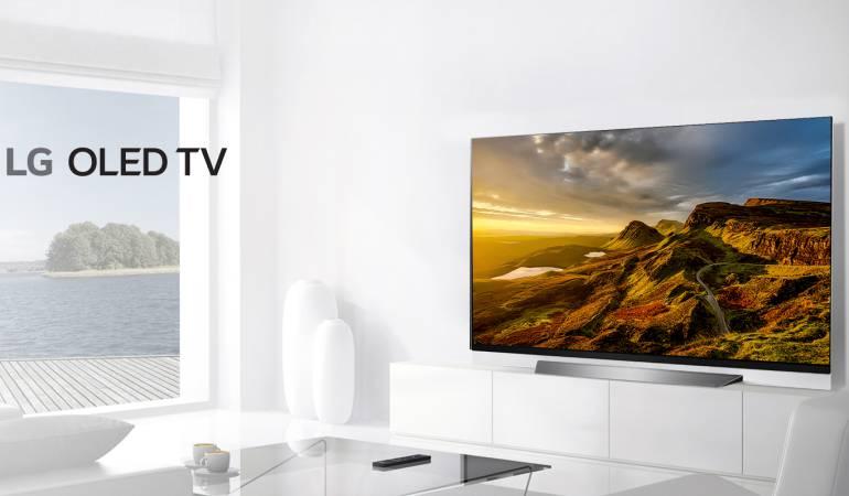 TV Smart: El negro: el principal color de su próximo TV