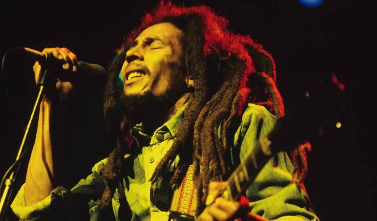 Bob Marly: Paramount y Ziggy Marley trabajan en película biográfica sobre Bob Marly