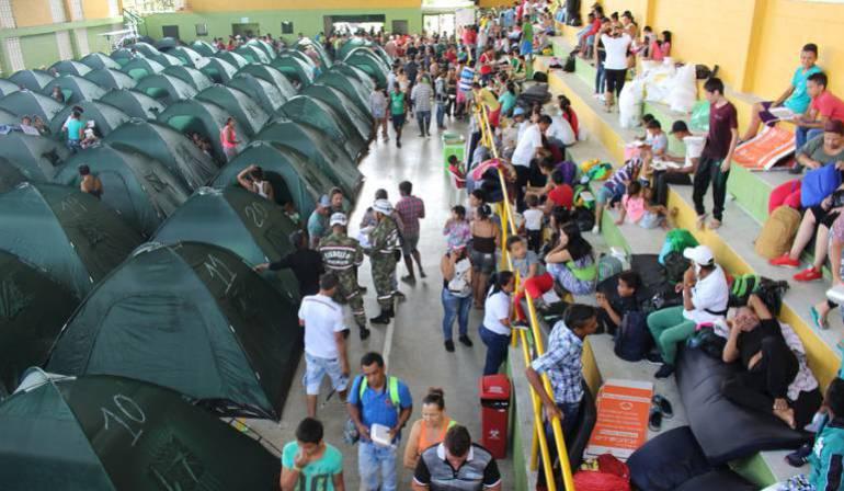 río Cauca: Procuraduría pide al ICBF unidades móviles en Hidroituango