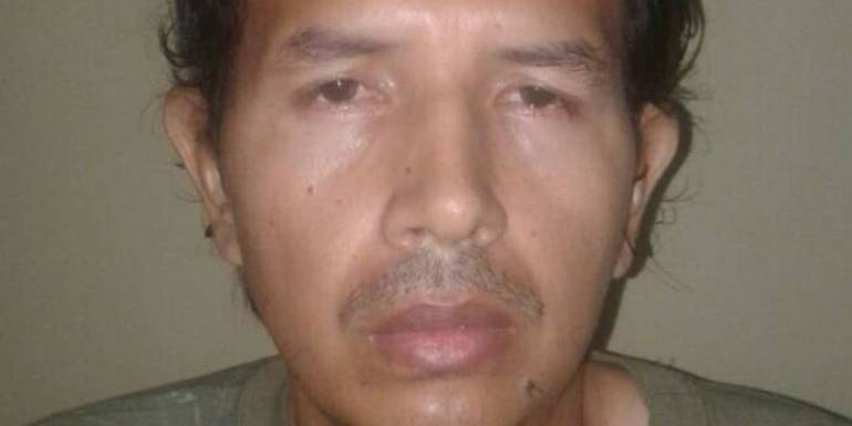 Juan Carlos Sánchez, alias 'Lobo Feroz'