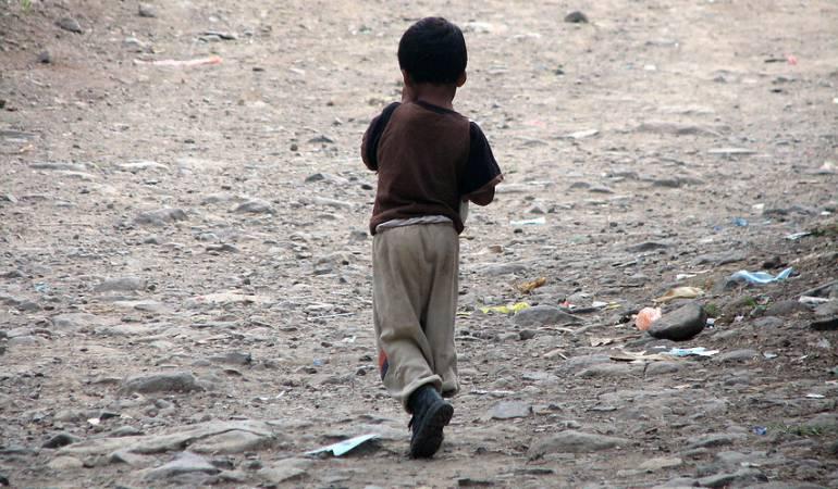 Niños en La Guajira: Fuerte regaño de la Corte por desatención a niños en la Guajira