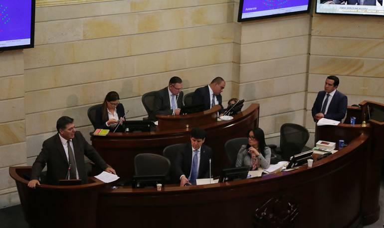 Contraloría General De La República: Congreso no logra acuerdo para definir elección del nuevo contralor
