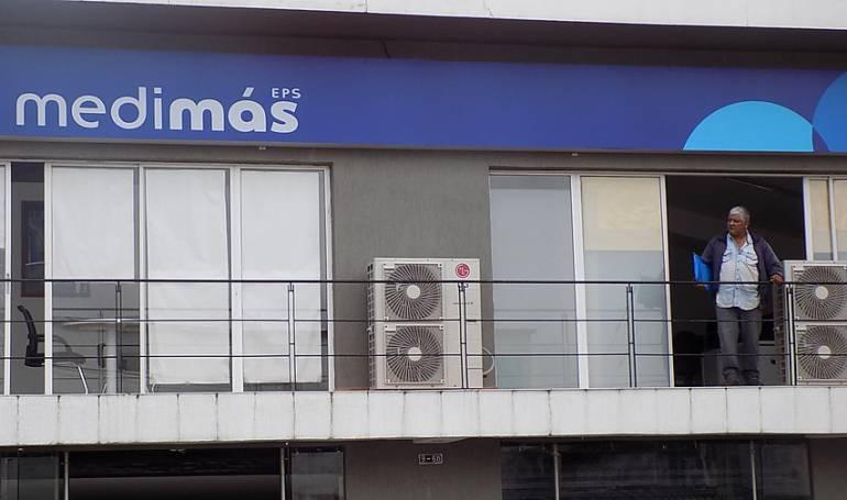 eps colombianas: Medimás debe permitir que sus afiliados cambien de EPS: Consejo de Estado