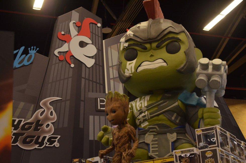Comic Con: Comic Con Colombia 2018 hace su primera parada en Bogotá