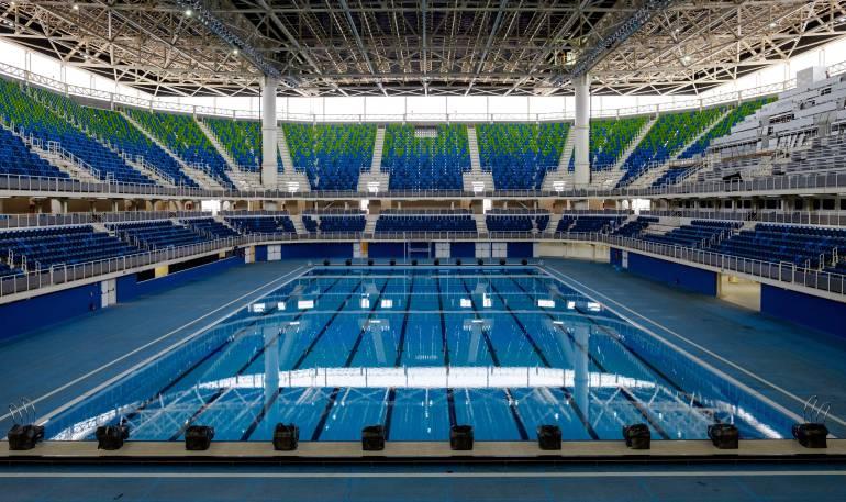 Brasil desperdicio de agua: Desperdicio de agua en Brasil equivale a 7.000 piscinas olímpicas diarias