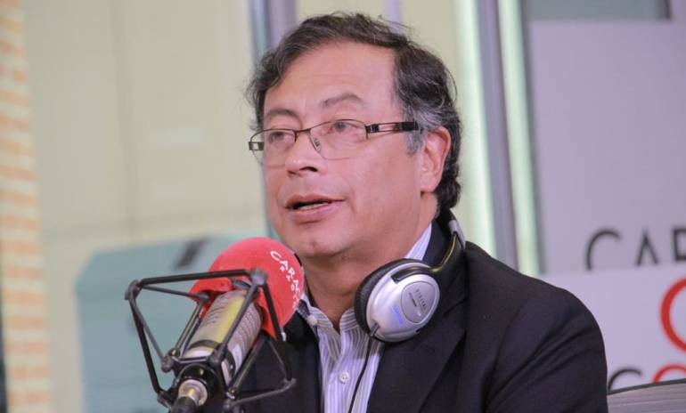 Elecciones Presidenciales de Colombia 2018: Organizaciones de víctimas anunciaron su apoyo a Gustavo Petro
