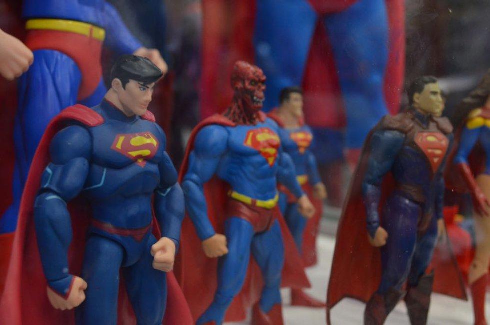 Legión de Superman