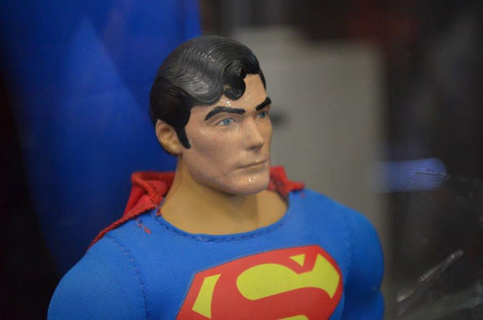 Es uno de los más emblemáticos superhéroes