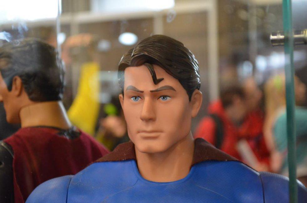 Superman Comic Con: Superman, el gran homenajeado de Comic Con Bogotá
