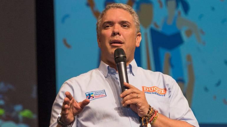 elecciones presidenciales de Colombia 2018: Denuncian presión contra Juventudes Liberales para apoyar a Duque