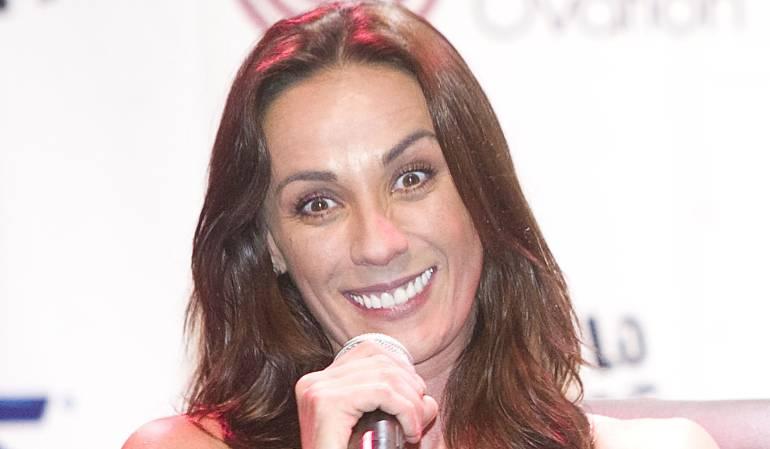 Consuelo Duval.