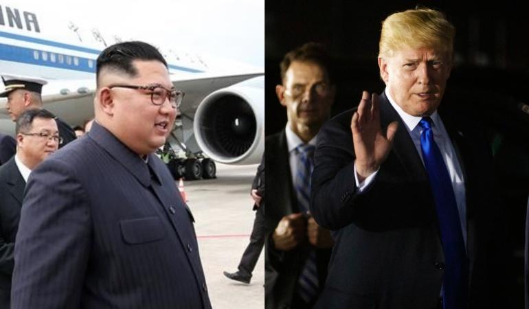 CUMBRE TRUMP - KIM: Conozca quién lidera el equipo diplomático de la cumbre Trump – Kim