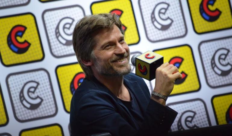 Cómic Con Colombia Game of Thrones: ¡Derroche de carisma! El invierno se tomó Cómic Con con GOT