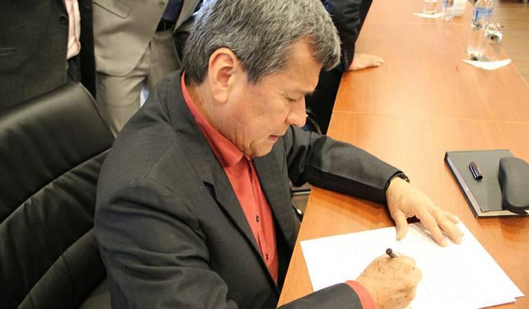 ELN de Colombia anuncia nuevo cese el fuego por elecciones
