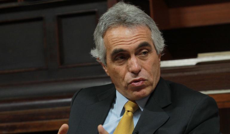 Caso Nelson Carvajal: Estado cumplirá fallo de la CIDH en caso Nelson Carvajal