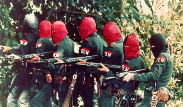 Colombia: el Gobierno y el ELN se acercan al alto el fuego
