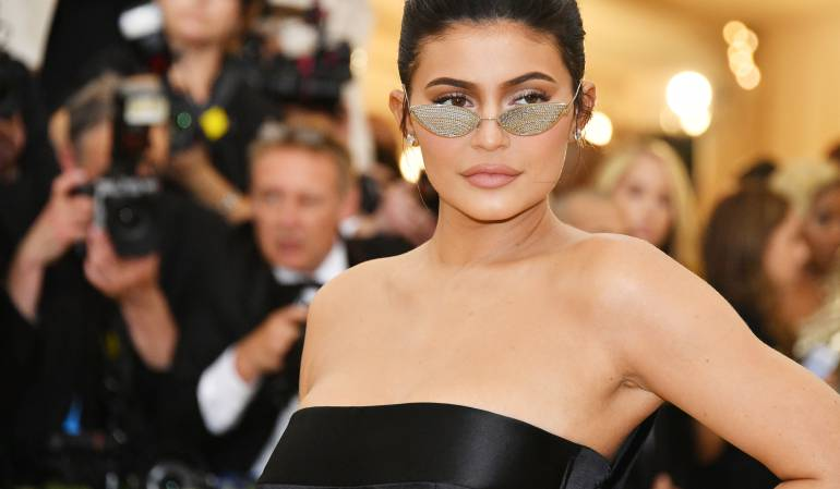Kylie Jenner: Kylie Jenner borró fotos de su hija por recibir 'comentarios desagradables'