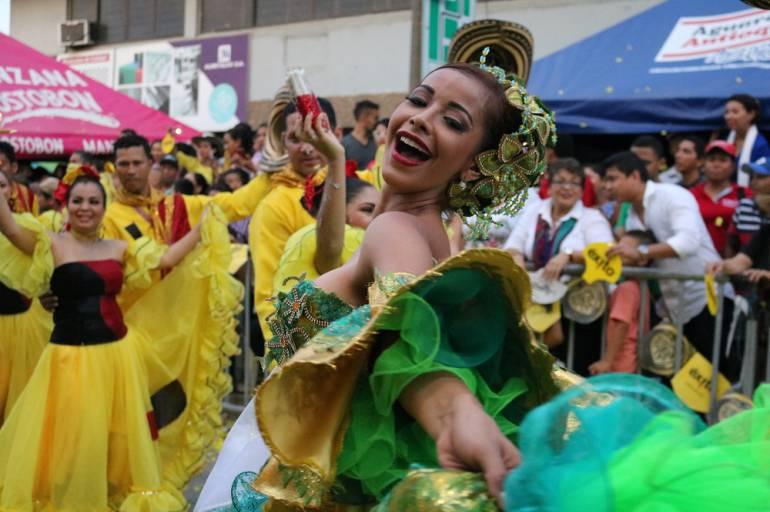 Fiestas de Montería, fiestas de la ganadería