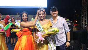 Montería tiene nueva reina de las Fiestas del Río