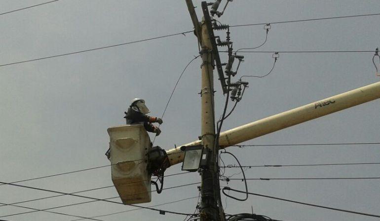 Medidas para superar crisis de electricaribe en la costa: En julio se abre licitación para nuevo operador de Electricaribe