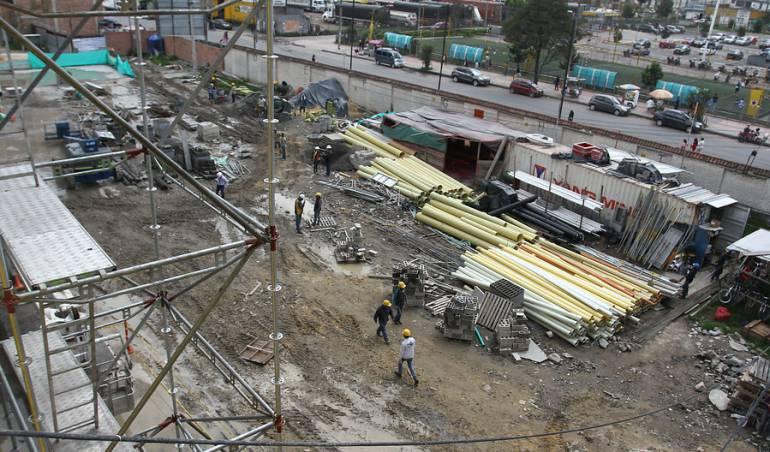 Licencias de construcción: Licencias de construcción serán públicas desde hoy