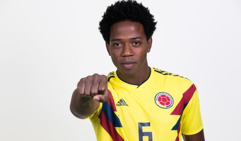 """Carlos Sánchez Mundial: Sánchez: """"Sería un error sentirnos favoritos, trabajamos con humildad"""""""