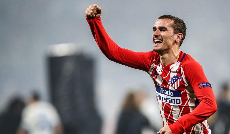 Antoine Griezmann Atlético de Madrid: Antoine Griezmann continuará en el Atlético de Madrid
