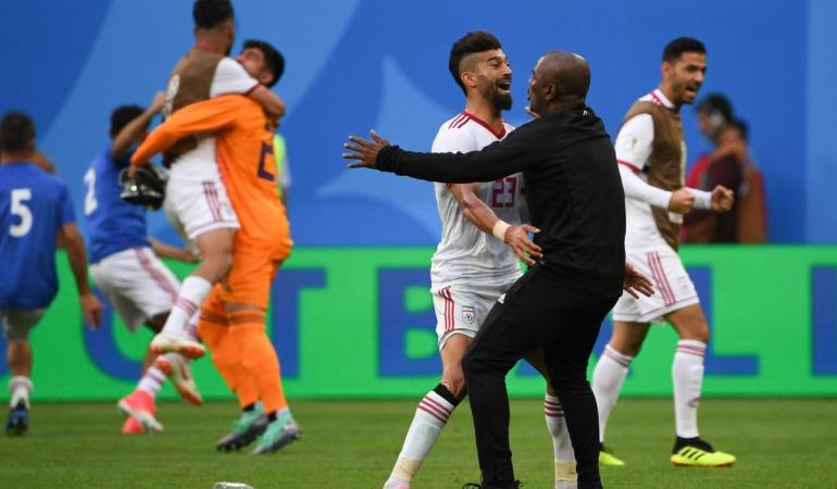EN VIVO, Mundial Rusia 2018 — Marruecos vs Irán