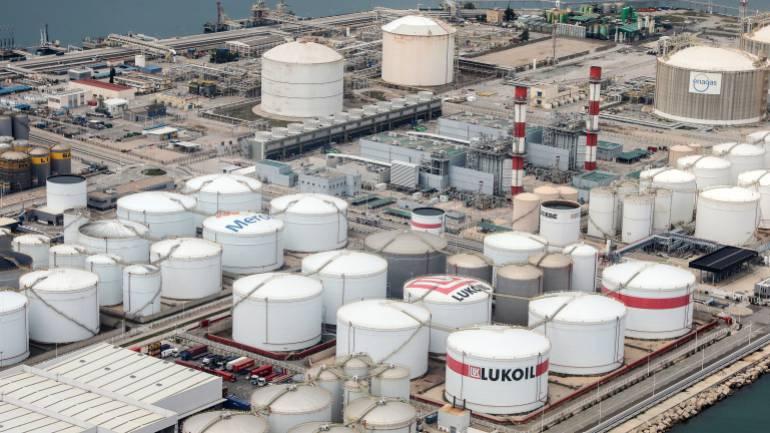 Producción de petróleo en Colombia: Leve incremento en la producción de petróleo en mayo