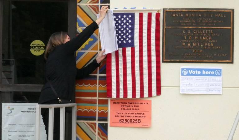 California definirá en noviembre si quiere dividirse en tres Estados