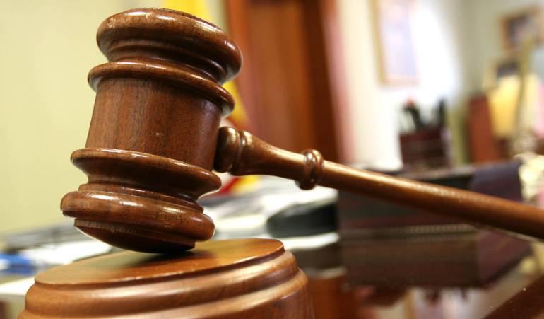 cartel de enfermos mentales: Fiscalía dejó vencer términos para acusación en cartel de enfermos mentales
