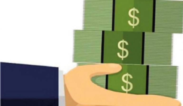 Economía colombiana en el 2019 crecería un 3.4%: Minhacienda