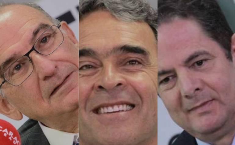 elecciones presidenciales de Colombia 2018: ¿En qué andan los quemados?
