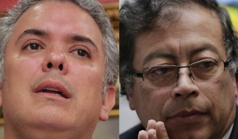 Los colombianos eligen en ballotage a su próximo presidente - Actualidad