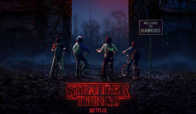 Netflix E3: Stranger Things estrenará videojuego al estilo Minecraft