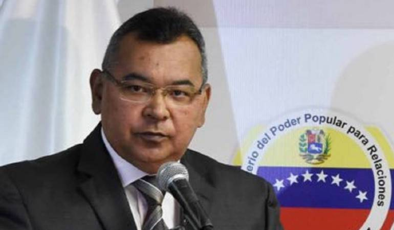 Orden público Venezuela bomba lacrimógena: Mueren 17 personas tras estallar bomba lacrimógena en Caracas