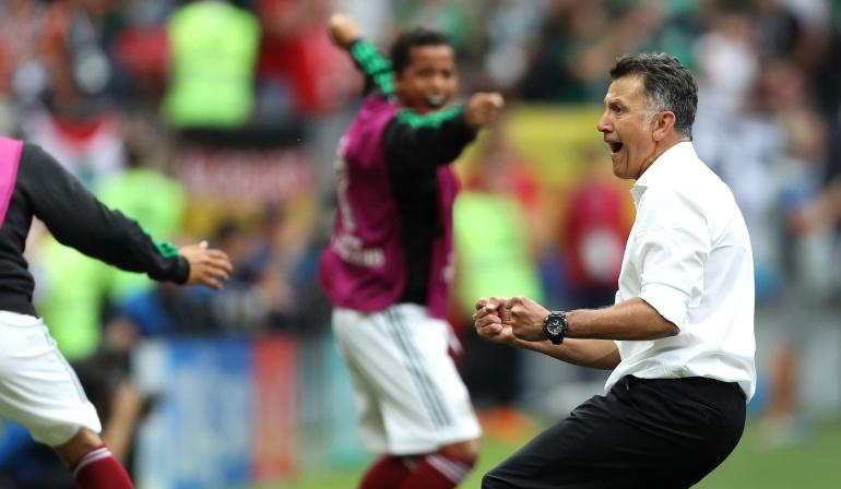 Selección México 1-0 Alemania Juan Carlos Osorio: Los mejores memes que dejó el triunfo de Juan Carlos Osorio ante Alemania