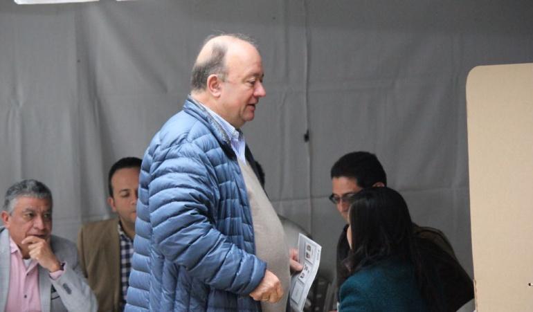 Elecciones Presidenciales Colombia 2018: 5 capturados deja hasta el momento jornada electoral