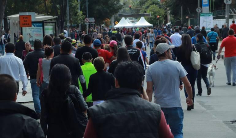 Elecciones Presidenciales Colombia 2018: La MOE presenta primer balance de la jornada electoral