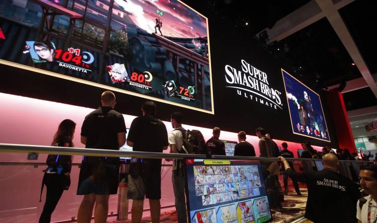 """videojuegos: Nintendo: """"Nos reinventamos constantemente sin cambiar dinámicas del pasado"""
