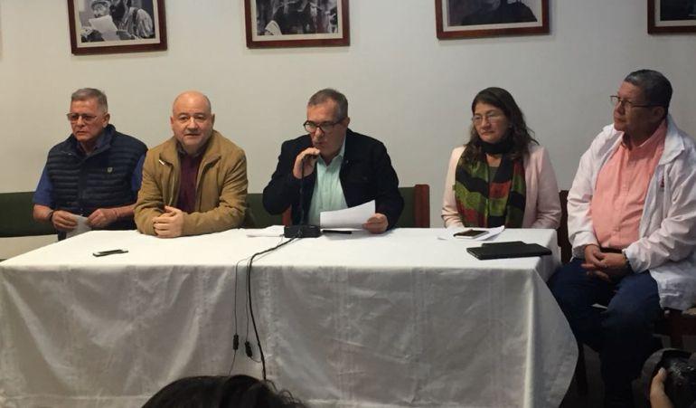 elecciones presidenciales 2018: Farc invita a Ivan Duque a reunirse para trabajar por la paz